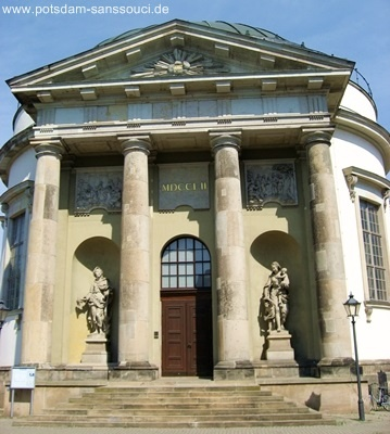 Potsdam Stadtrundgang