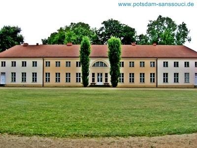 Stadtrundfahrt Potsdam