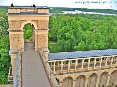 Stadtrundgaenge Potsdam
