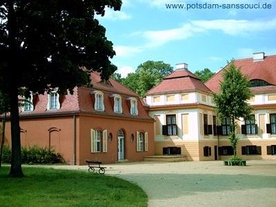 Potsdam Stadtrundfahrt